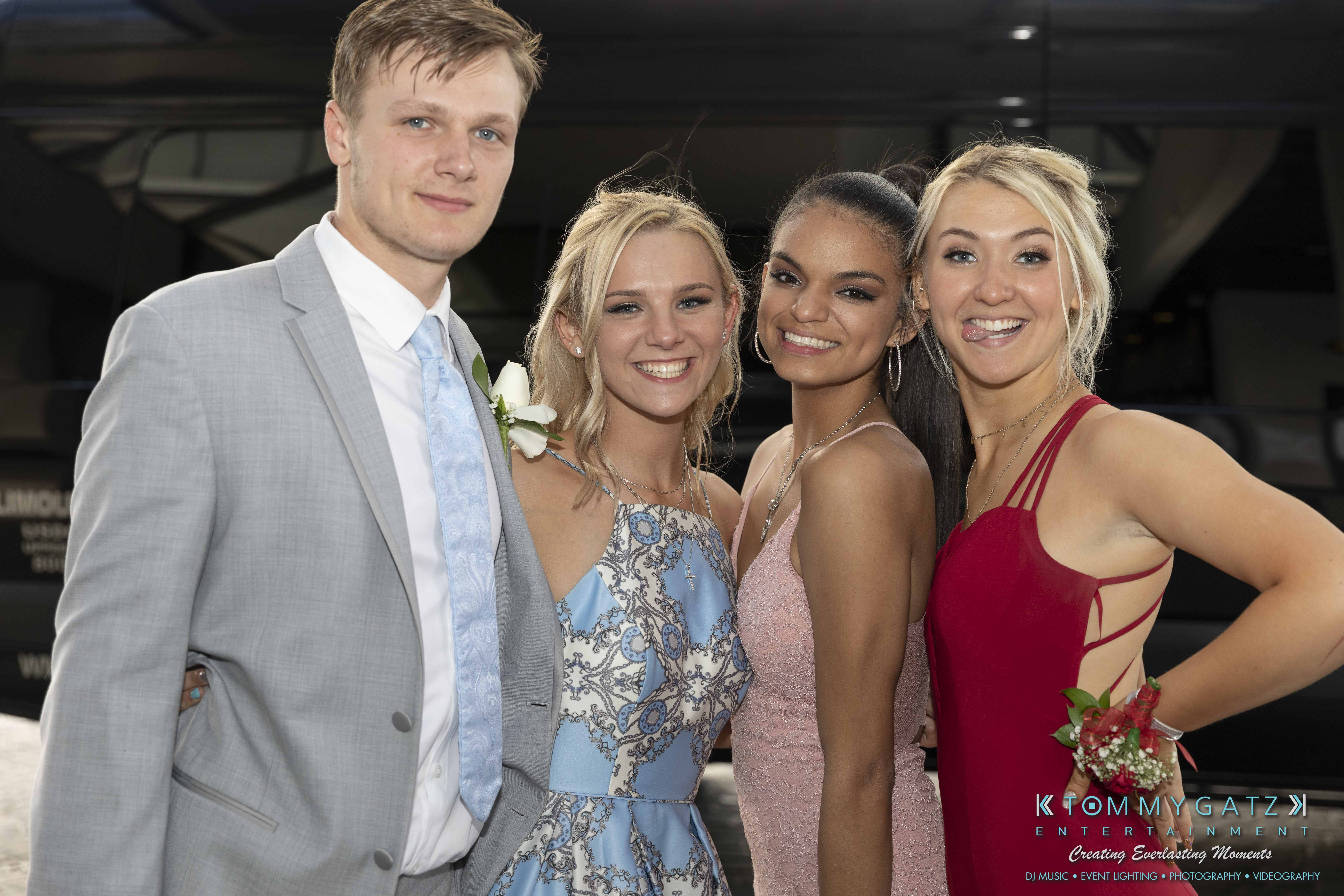 South River 2019 Senior Prom At The BWI Marriott