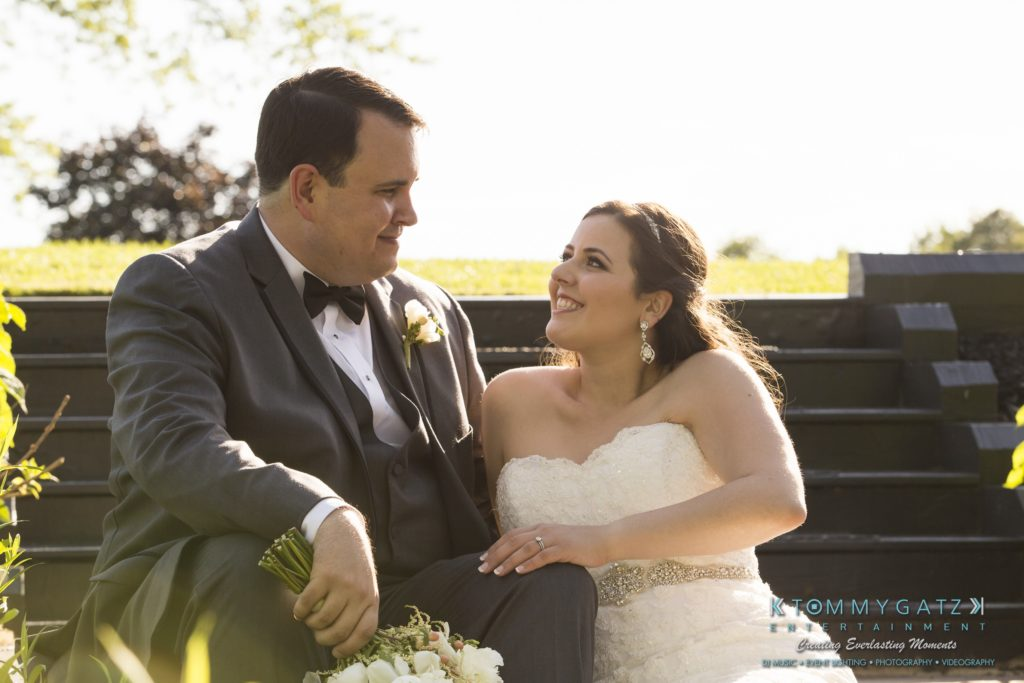 Jamie & Mark's Wedding at Chartwell Golf & Country Club
